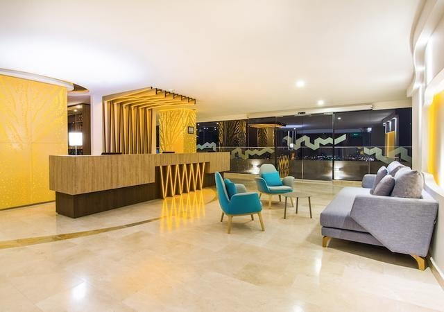 OFFERS, PLANS AND DEALS Sonesta Hotel Ibague Ibagué